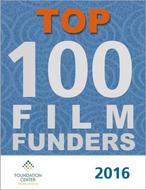 Top 100 Film Funders