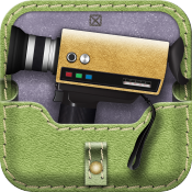 Video Apps | 8mm Vintage Camera HD