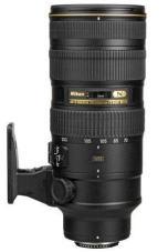 Nikon 70-200mm f/2.8G