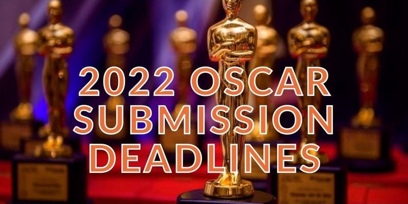 2022 Oscars