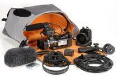 Filmmaking Gear Check-List