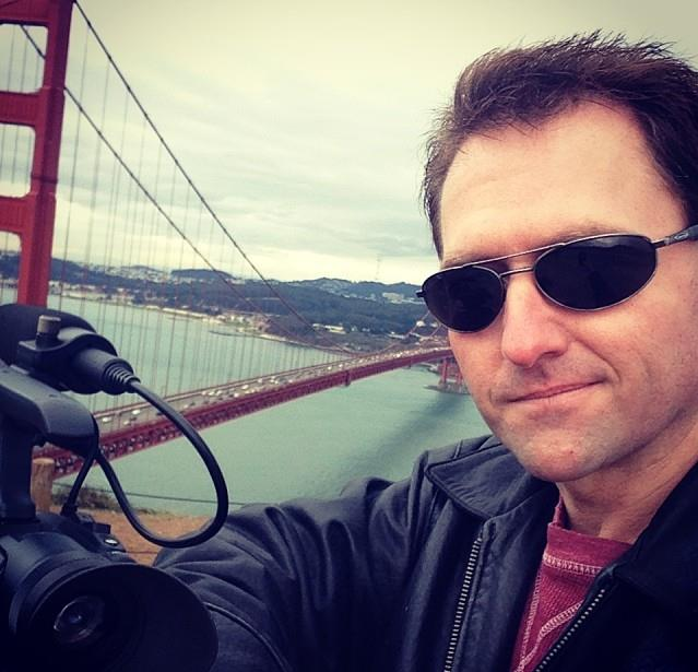 Jason O'Brien, Documentary Director