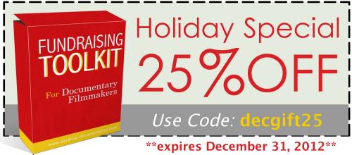 25% coupon