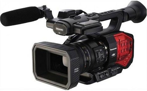 Panasonic DVX200 4K Camcorder