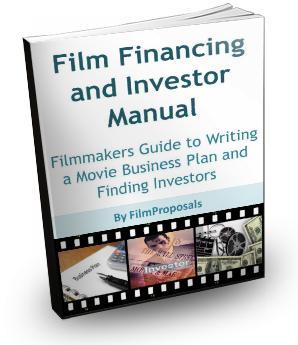 Film Financing and Investor Manual