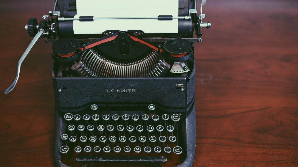 How To Write A Script