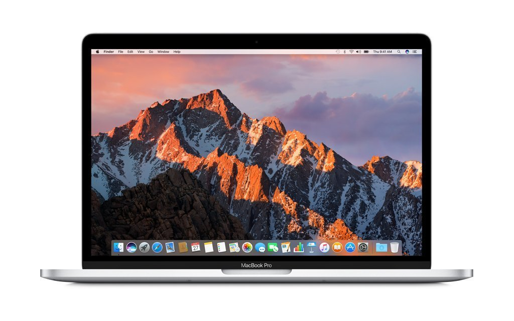 Apple Mac Book Pro Laptop