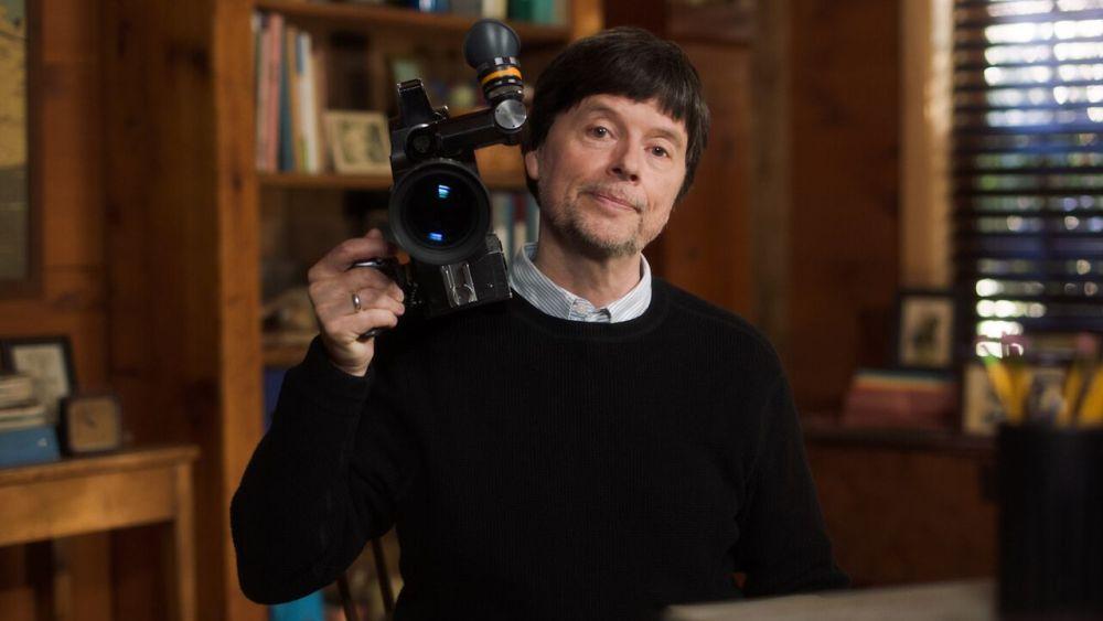 Ken Burns Teaches Documentary Filmmaking