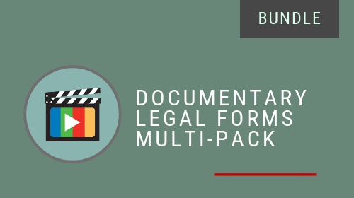 Legal Forms Multi-Pack