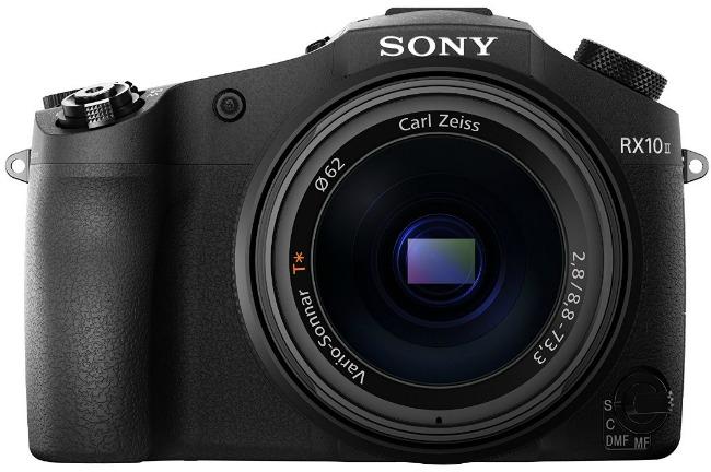 Sony RX10 MarkII