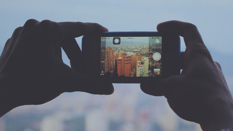 4 Steps Filming A Short Doc