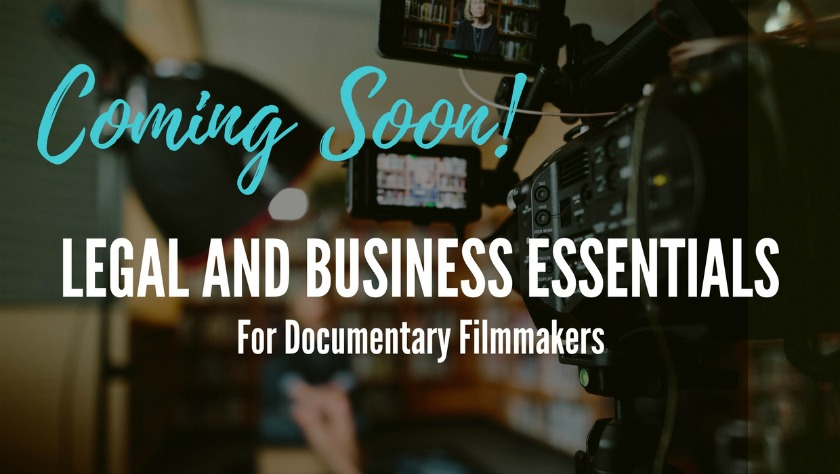 Coming Soon: Legal and Business Essentials