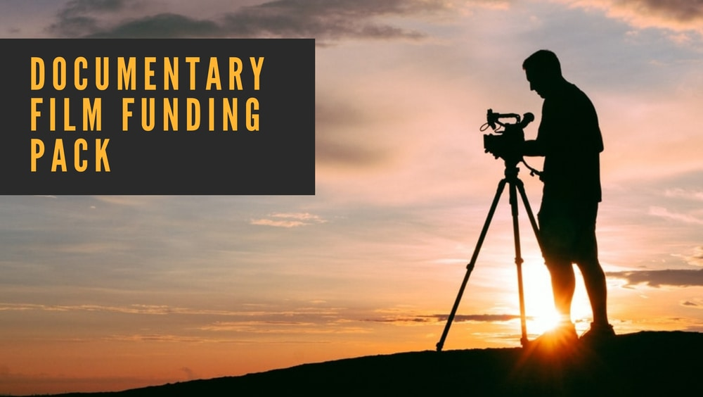 Documentary Fundraising 101