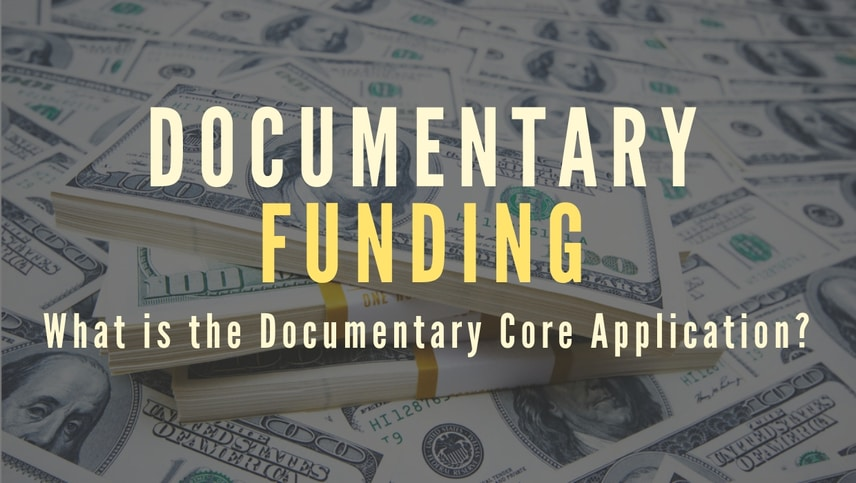 Documentary Core Application