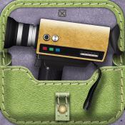Video Apps | 8mm Vintage Camera HD