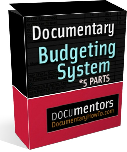 Documentary Budgeting System