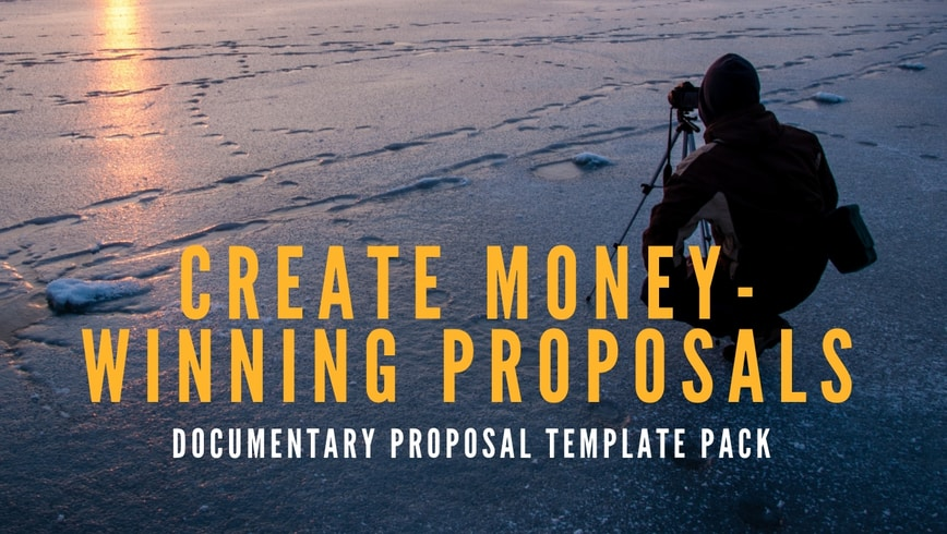 Create Money-Winning Proposals