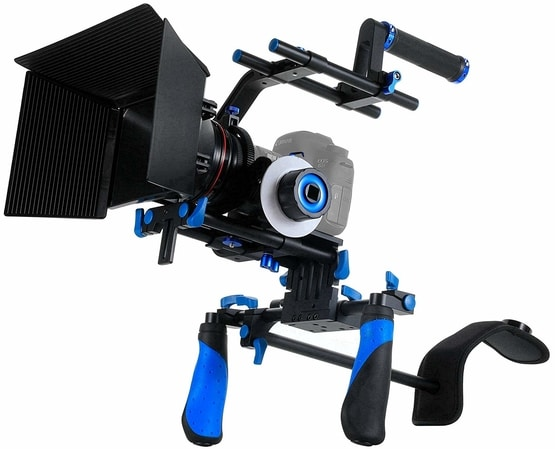 Video Production Equipment And Filmmaking Gear Check List