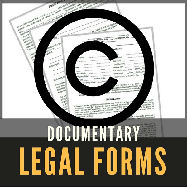 Documentary Legal Forms and Contracts