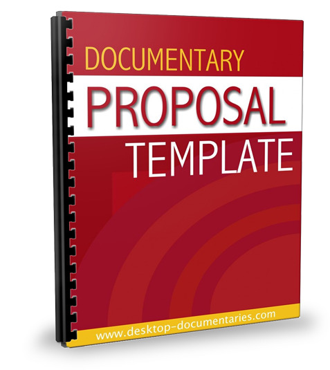 Documentary Proposal Template Reviews