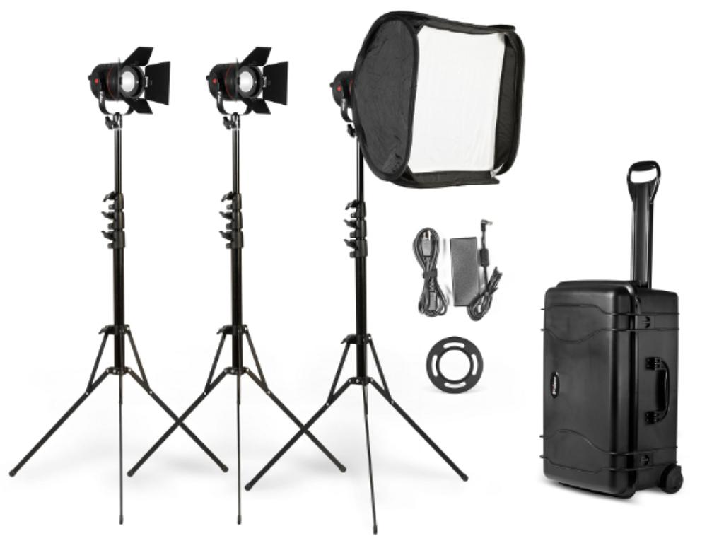 Video Lighting Kits  sc 1 st  Desktop Documentaries & Lighting for Video | Three-Point Lighting Diagram