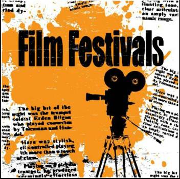 Image result for film festival promoter image