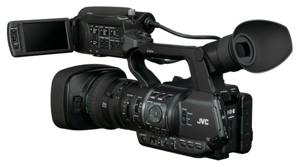 pro camcorders buy guide rh videocameras xyz Tripod with Prosumer Camcorder Canon Prosumer Camcorder