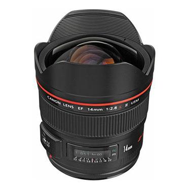 Canon 14mm F/2.8L