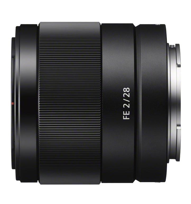 Sony 28mm f/2