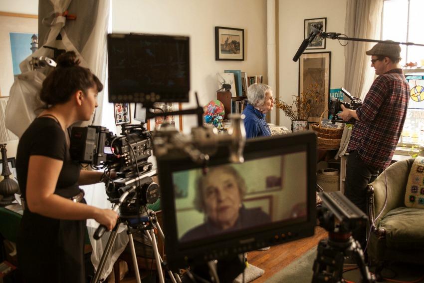 Documentary Fundraising Case Study