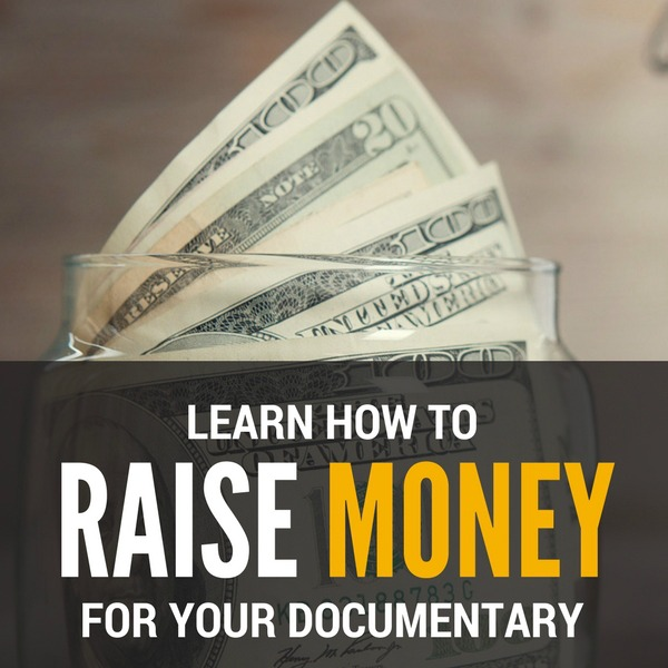 Documentary Fundraising 101 Course