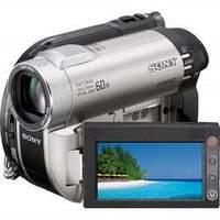 Sony DCR DVD650 Handycam