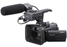 Sony HXR-NX30U Camcorder