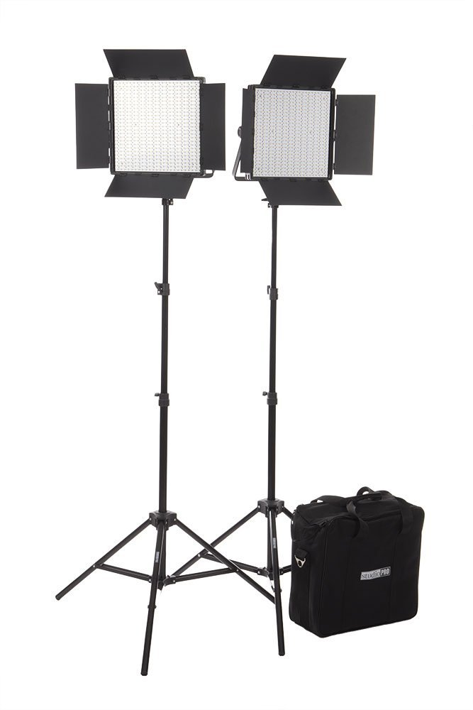 StudioPRO Lighting Kit