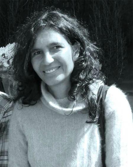 Suzan Al-Doghachi