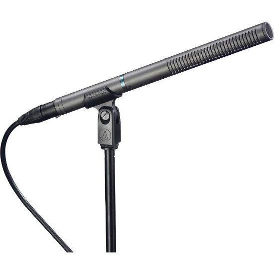 Audio-Technica AT897 Shotgun Mic