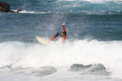 surfing (location unknown)
