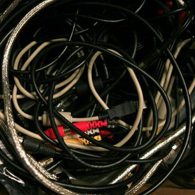 Cables are Evil