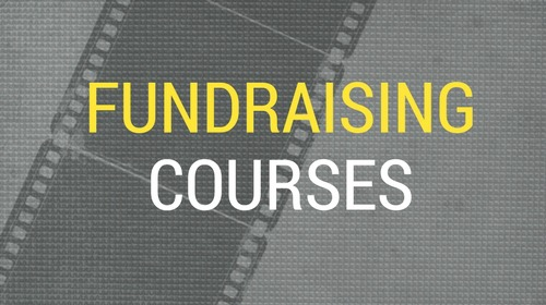 Documentary Fundraising Courses