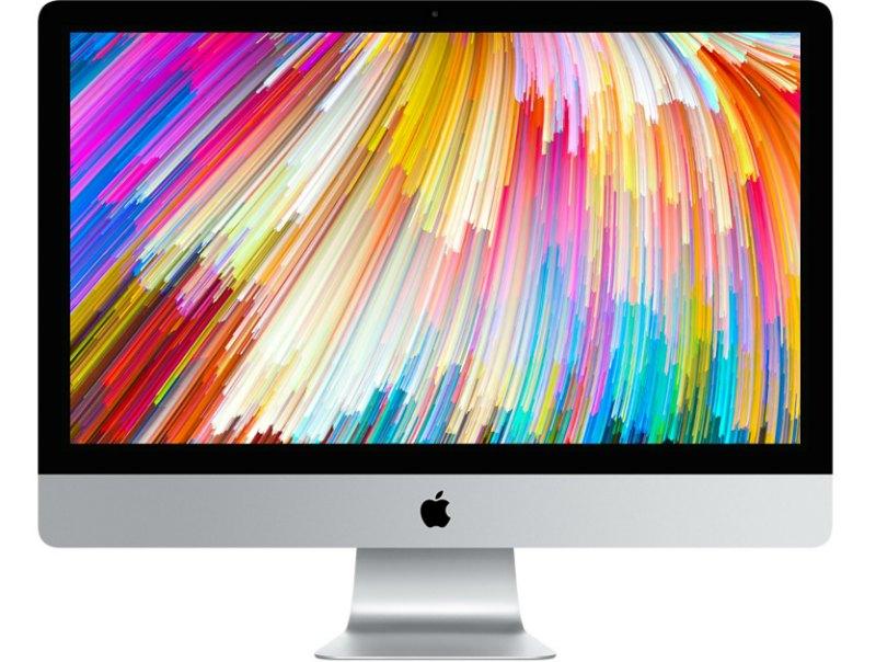 iMac 27-inch