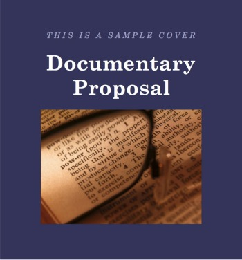 Is Writing A Documentary Proposal A Collaborative Work