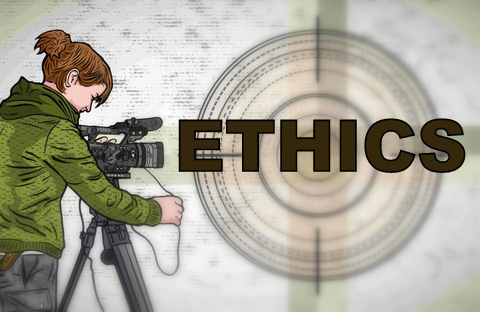 Journalism 101 | Filmmaking Ethics