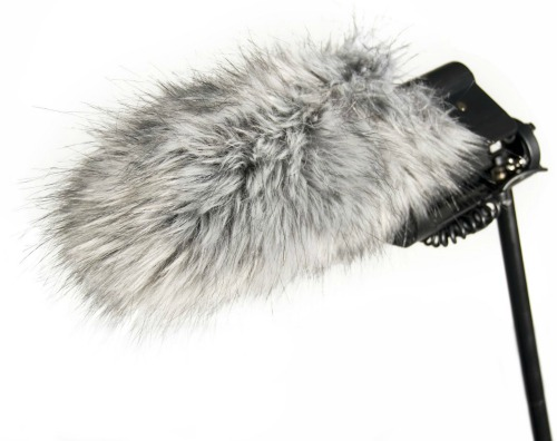 Rode Deadcat Wind Muff Microphone Cover