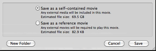 Video File Recovery