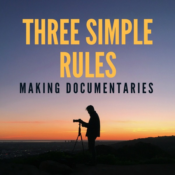 how to make a simple documentary