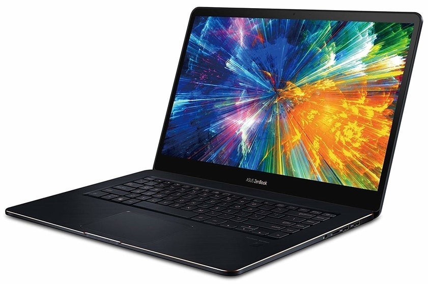 Dell Precision M2800 Laptop