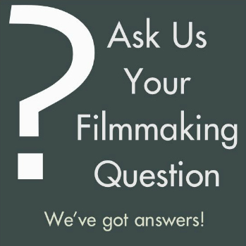 Ask Us Your Documentary Question