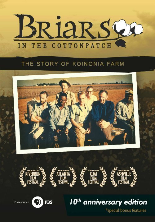 Briars in the Cotton Patch Documentary