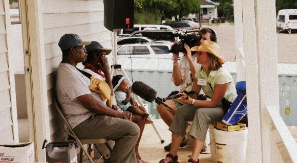 Faith Fuller   Documentary Crew USA