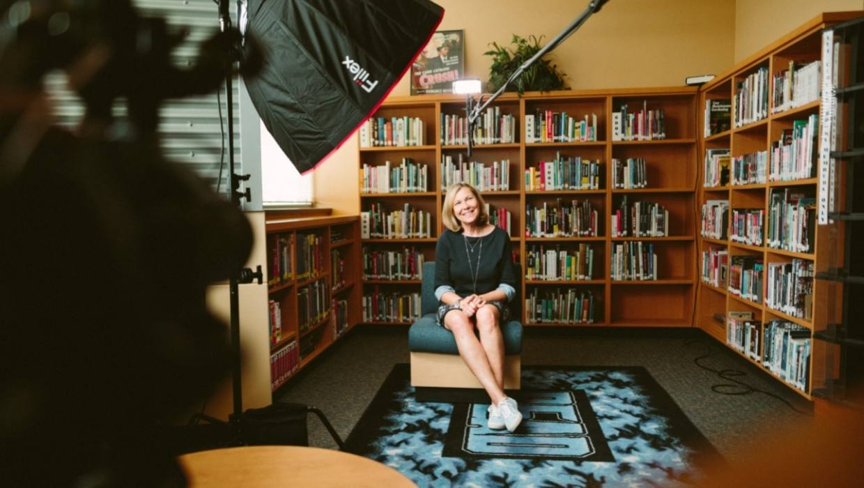 Question about legal right to use a documentary interview